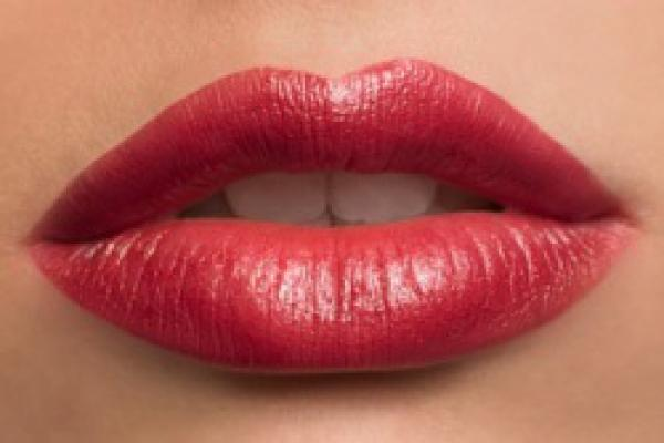 beauty - Lippen - Full-lips (inkleuren vd lippen)